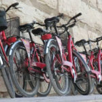 trasporto bici pellestrina caroman chioggia